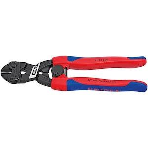 200mm CoBolt® - Recess in Blade