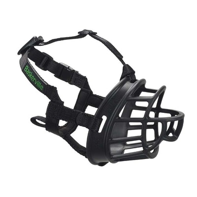 COMPANY OF ANIMALS Baskerville Ultra Muzzles S1