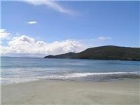 Adventure Bay Bruny Island looking southeast
