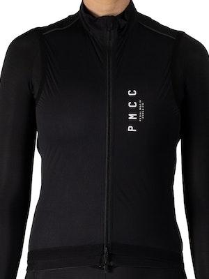 Pedal Mafia Women's PMCC Vest - Black