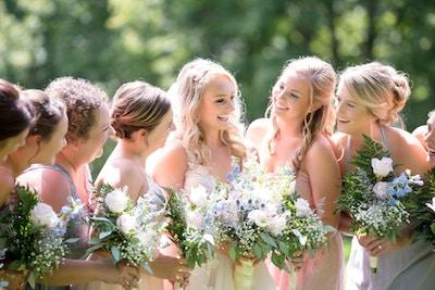 Schnäppchenjäger aufgepasst: So lässt sich am Hochzeitsbudget sparen
