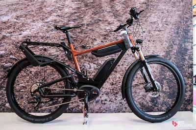 Riese & Müller E-Bikes 2017: Neues Delite, mehr Lastenräder