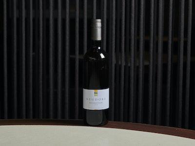 2018 Sauvignon Blanc, Neuforf, Nelson NZ