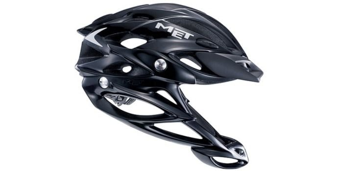 display Mountain Bike Helmet