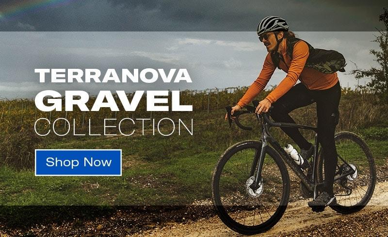 Terranova Gravel Collection