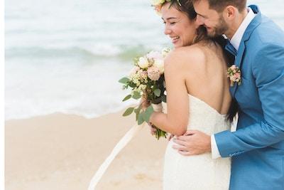 Fun Facts: Was du schon immer über Hochzeiten wissen wolltest