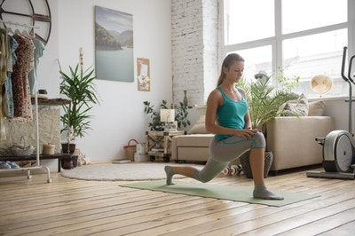 What You Need For a Home Yoga Studio