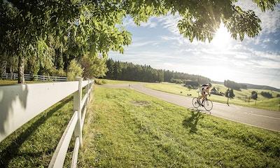 Jeder Tag eine neue Herausforderung: Mit dem Rennrad durch den Schwarzwald
