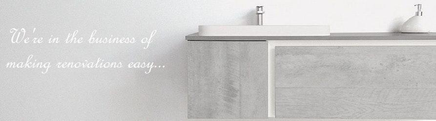 Acqua Bathrooms