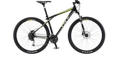 GT Karakoram 2.0 Bike Review