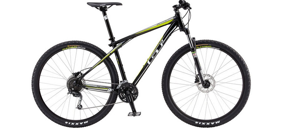 GT Karakoram 2.0 Bike Review