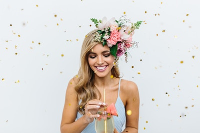 MAGICAL MOMENTS WITH MISS UNIVERSE AUSTRALIA WINNER OLIVIA ROGERS