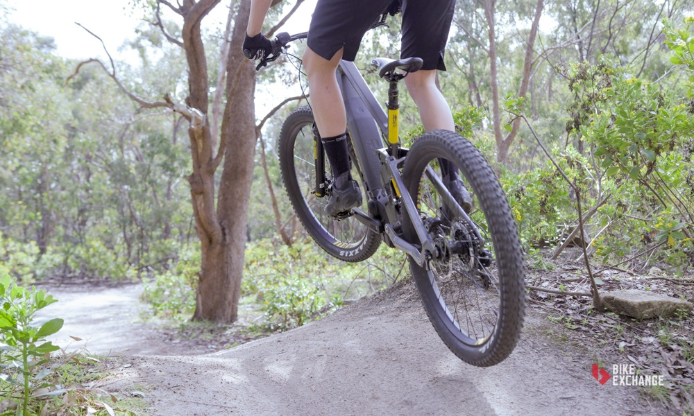 Six Differences an eMTB Makes to Trail Riding