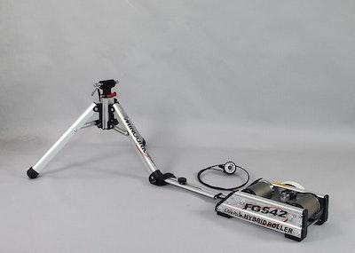 Minoura FG 542 Hybrid Roller400 4780-00