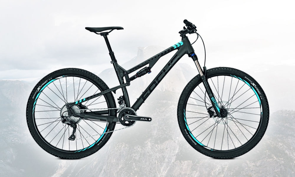 fullpage Best Trail Mountain Bikes for AU 3 000 BikeExchange 2017 Focus