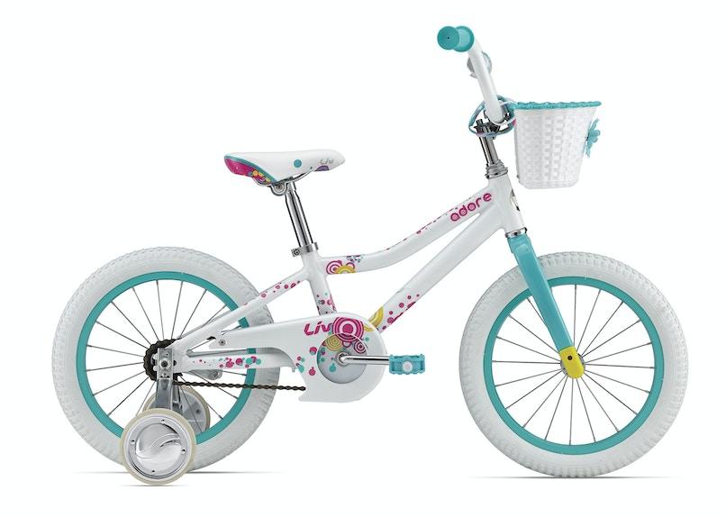 """Giant Adore 16"""", 20"""" Kids Bikes"""