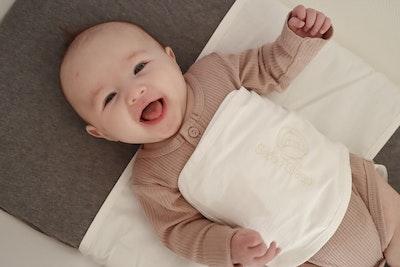 Safe T Sleep  MINI - Sleepwrap® baby wrap