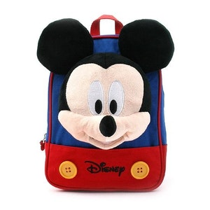Mickey Finger Safety Harness Backpack