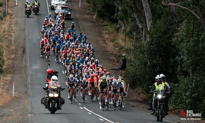 Tour Down Under 2020 - Stage Three Recap