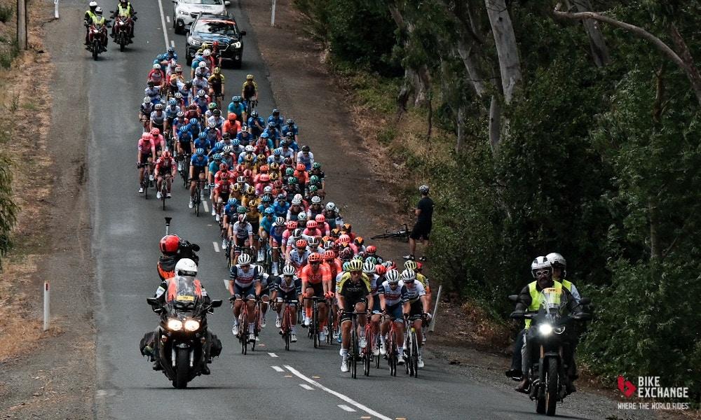 Tour Down Under 2020 - Stage Three Recap