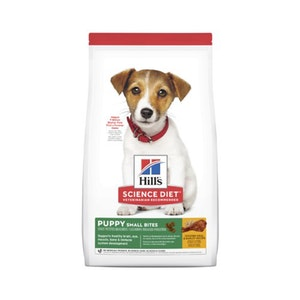 Hill's Science Diet Puppy Small Bites 7.03kg