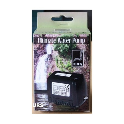 URS Ultimate Water Pump Reptile Habitat Accessory