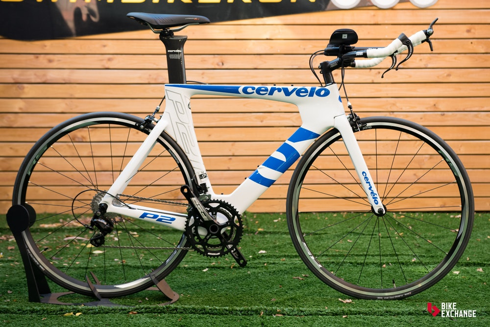 triathlon bike buyers guide cervelo p2