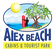 Alex Beach Cabins and Tourist Park