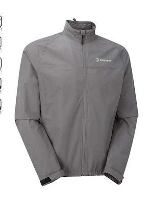 ES Accessories TENN Whisper Waterproof Cycling Jacket