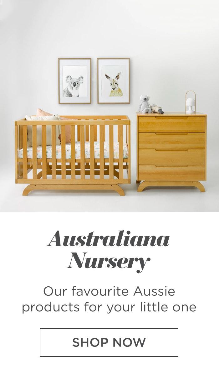 Australiana Nursery