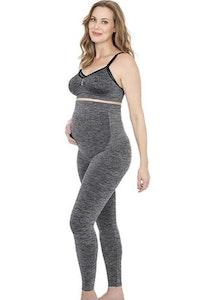 Plie Australia Maternity Wellness Sport Leggings