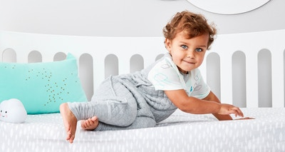 How to get your toddler sleeping well through the night