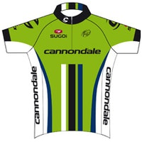 Cannondale Pro Cycling Team Italy