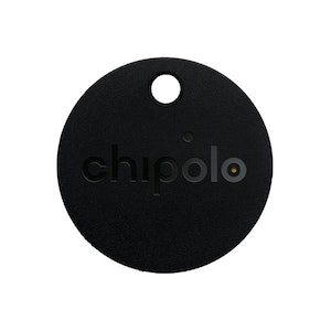 Chipolo Classic Bluetooth Tracker - Key & Mobile Phone Finder in Black