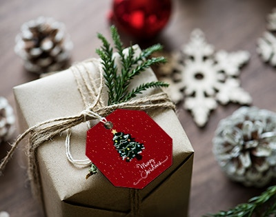 The Secure Your World Christmas safety checklist