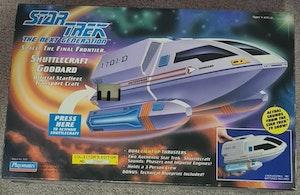 Star Trek Shuttlecraft Goddard