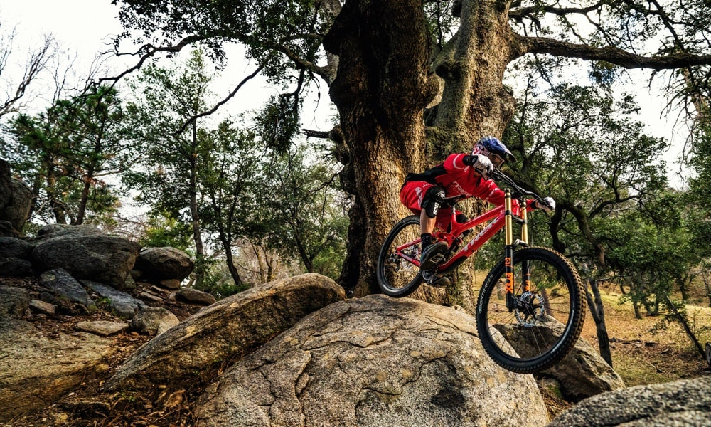 80f5fc9db New 2018 Trek Session 27.5in   29er Downhill Bikes - Ten Things to Know