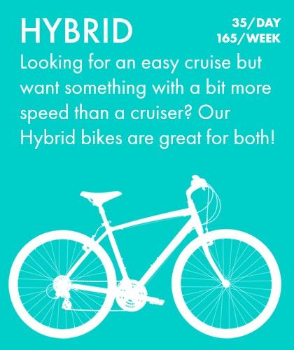 Hybrid 35 day 165 week