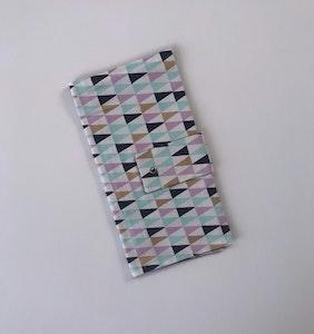 Trangles Handmade Nappy Wallet