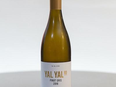 2016 Yal Yal Estate Pinot Gris, Mornington Peninsula