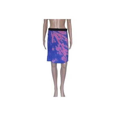 Tropic Wear Short Sarong, Medium
