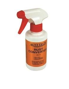 Rust Converter Aust Tech 250ml