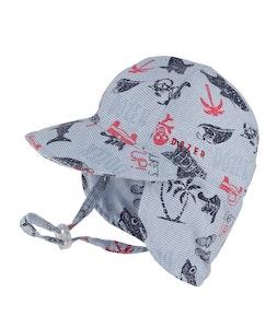 Dozer Bobby Legionnaires Hat