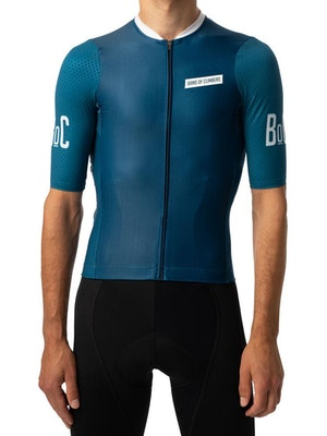 Band of Climbers Helix Pro Jersey - Ocean