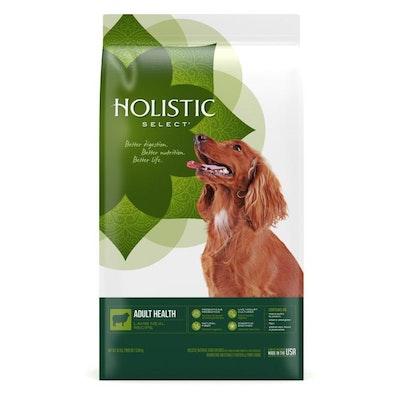 HOLISTIC SELECT Health Adult Lamb Dry Dog Food