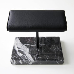 The Watch  Stand The Watch Stand - Duo Black