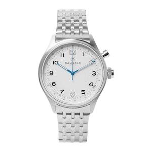 Bausele Vintage 2.0 | FJ | Hybrid Smartwatch