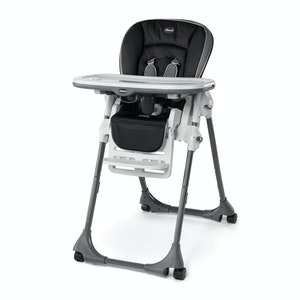 Chicco HighChair: Polly Single Pad - Orion