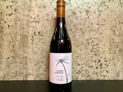 Amisfield Lake Hayes Pinot Noir, Central Otago, NZ