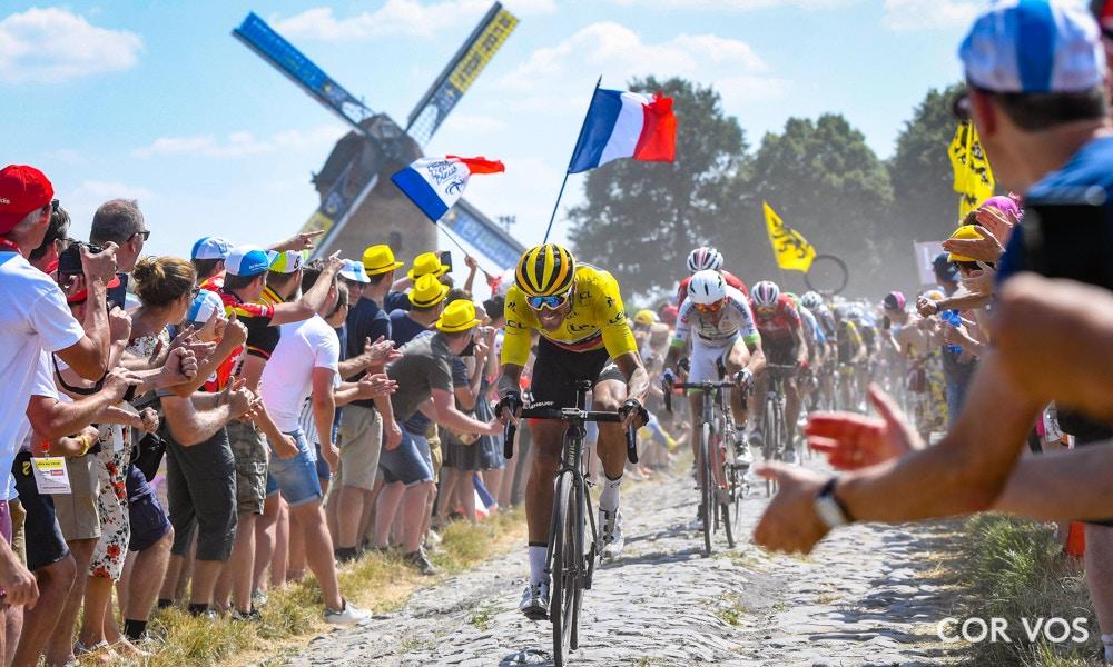 Tour de France 2018 Race Report: Stage Nine